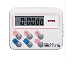 Clock & timers