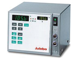 Control & evaluation equipment