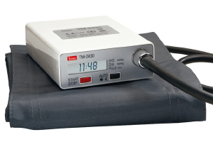 Long-term blood pressure measurement