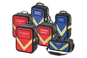 Emergency rucksacks and bags