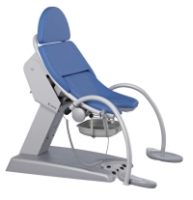 Gynaecological examination chairs